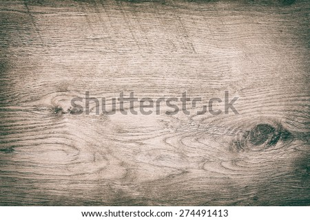 light wooden texture. desk. - stock photo