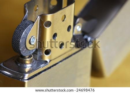 Lighter - stock photo