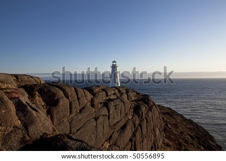 Lighthouse 2 - stock photo