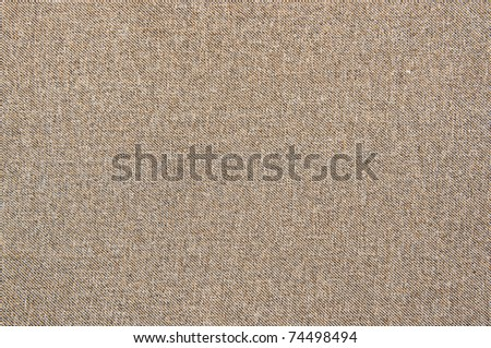 linen canvas texture - stock photo