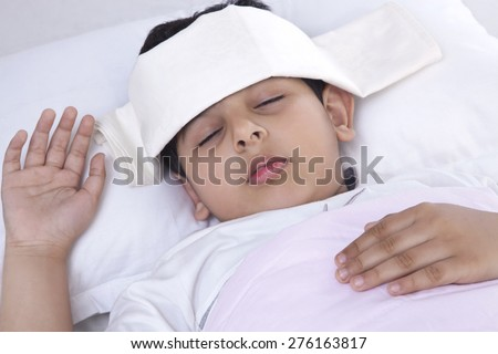 Fever Stock Photos, Images, & Pictures | Shutterstock