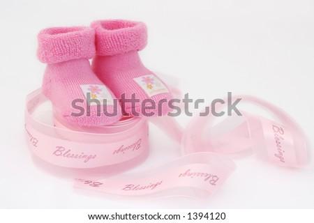 Little princese - stock photo