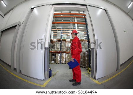 logistical problems,challenge,solutions - stock photo