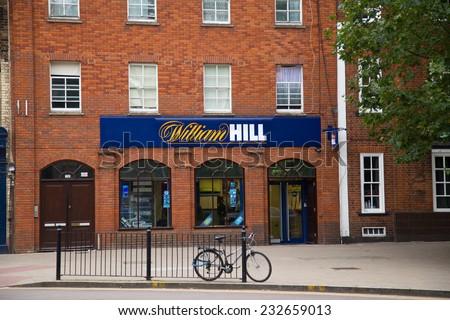 william hill shop locator