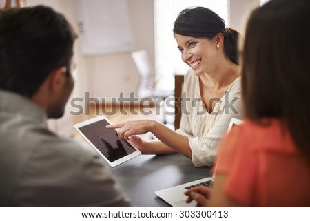 Look at this and tell me what do you think - stock photo
