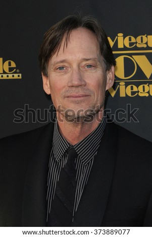 LOS ANGELES - FEB 5: Kevin Sorbo at the 24th Annual MovieGuide Awards at Universal Hilton Hotel on February 5, 2016 in Universal City, Los Angeles, California - stock photo