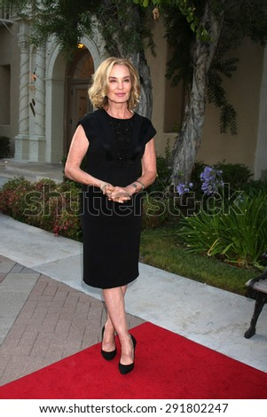 "LOS ANGELES - JUN 11:  Jessica Lange at the ""American Horror Story: Freak Show"" Screening at the Paramount Theater on June 11, 2015 in Los Angeles, CA