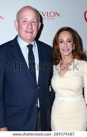 LOS ANGELES - JUN 3:  Lily Tartikoff at the Halle Berry And Revlon Celebrate Achievements In Cancer Research at the Four Seasons Hotel on June 3, 2015 in Los Angeles, CA - stock photo