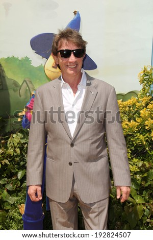 """LOS ANGELES - MAY 3:  Martin Short at the """"Legends of Oz: Dorothy's Return"""" Los Angeles Premiere at Village Theater on May 3, 2014 in Westwood, CA - stock photo"""