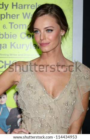 """LOS ANGELES - OCT 30:  Christine Marzano  at the """"Seven Psychopaths"""" Premiere at Bruin Theater on October 30, 2012 in Westwood, CA - stock photo"""