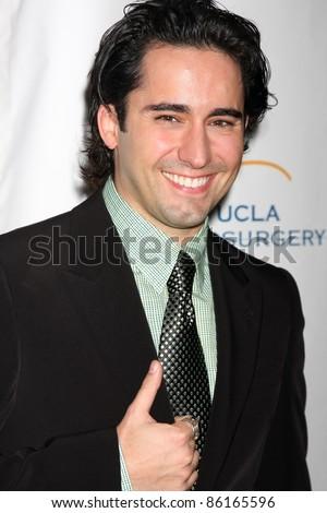 LOS ANGELES - OCT 6: <b>John Lloyd</b> Young arriving at the 2011 UCLA Neurosurgery <b>...</b> - stock-photo-los-angeles-oct-john-lloyd-young-arriving-at-the-ucla-neurosurgery-visionary-ball-at-the-86165596