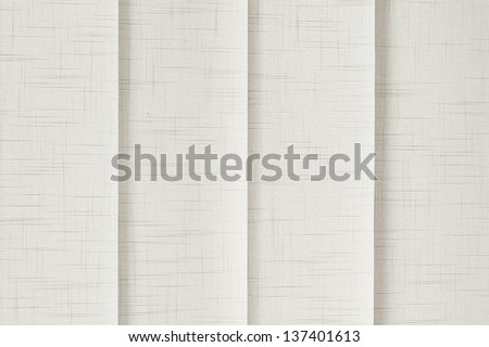 Louver texture gray - stock photo