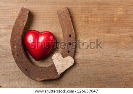 Love happiness - stock photo