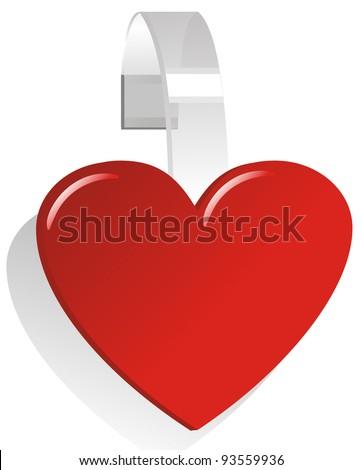 love wobbler - stock photo
