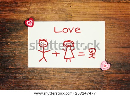 Happy Family Day Cards Card Happy Family Day