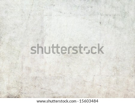 lovely light background image with interesting texture - stock photo