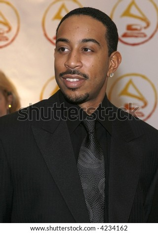 Ludacris - stock photo