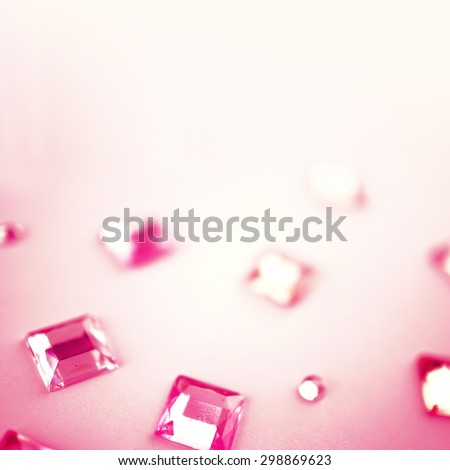 luxury background in soft color and blur style - stock photo