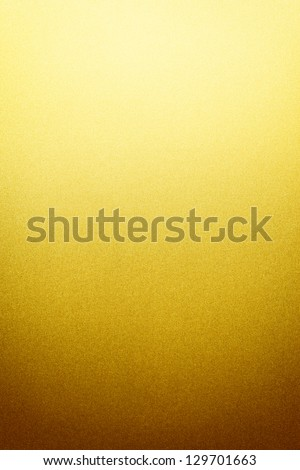 Luxury golden background - stock photo