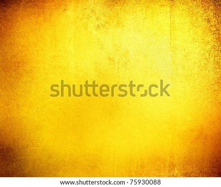 Luxury golden texture. - stock photo