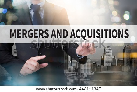 Stock options in mergers and acquisitions