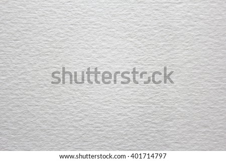 Macro Textured Watercolour Paper 7 - stock photo