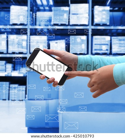 Mail Icon, Mail Icon bussiness , Mail Icon JPG, Mail Icon and hand , Mail Icon with phone, Mail Icon design ,mail icon tecnology , mail icon with box , mail icon blue , mail icon network - stock photo