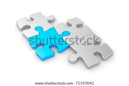 Main part - stock photo