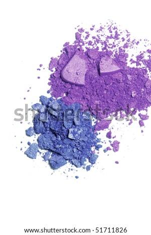 make-up - stock photo