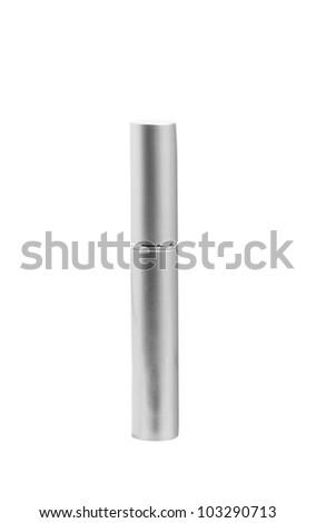 Make up touche bottle isolated - stock photo