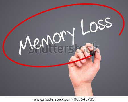 essay about memory loss This (hypothetical) system is called episodic memory, and in this essay i tell its   loss of memory for personal experiences (temporal amnesia), and (2) loss of.