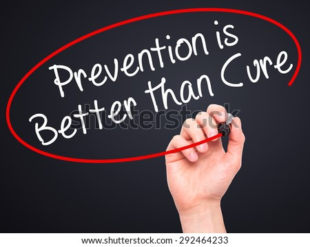 prevention might be more suitable as compared to get rid of viewpoint essay or dissertation format