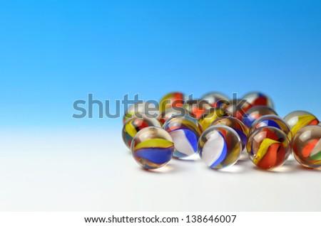 Marble - stock photo