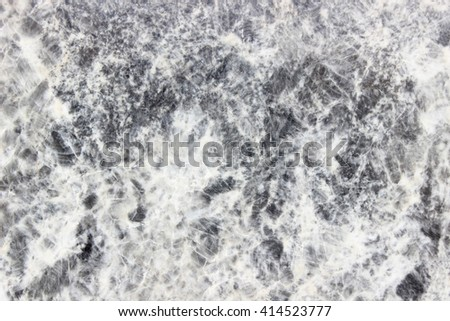 Marble abstract natural marble black and white (gray) for design. marble texture background floor decorative stone interior stone - stock photo