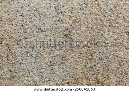 Marble and concrete texture wall for background - stock photo