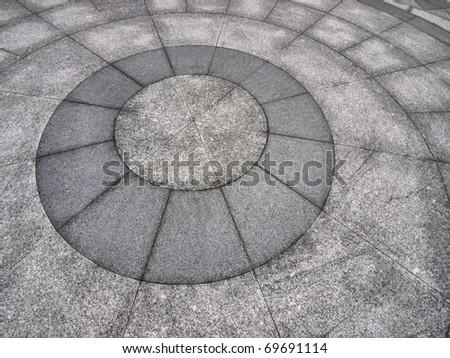 Marble background floor - stock photo