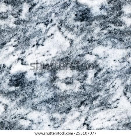 marble granite, seamless texture - stock photo