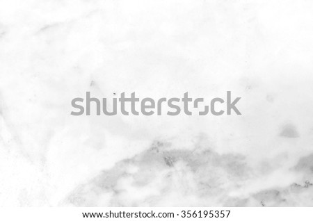 Marble patterned texture background.abstract natural marble black and white (gray) - stock photo