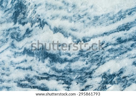 Marble Stone pattern on a surface that looks natural - stock photo