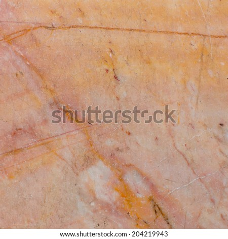 Marble stone surface for decorative works or texture - stock photo