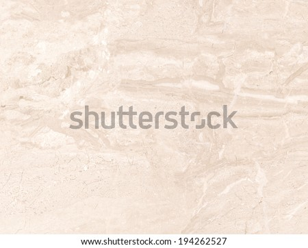 Marble texture. Beige stone background. High Res - stock photo