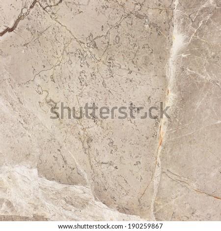 Marble texture. Gray stone background.  Lavastone. High resolution. - stock photo