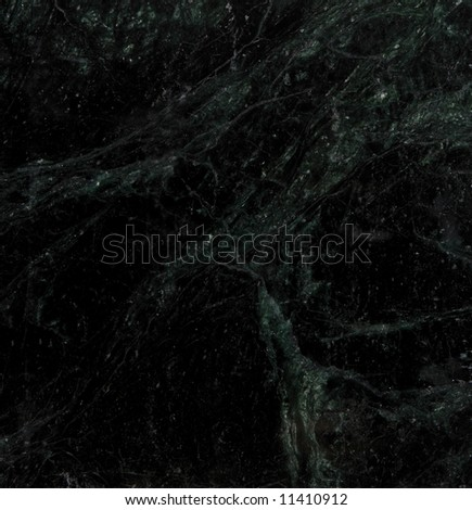 Marble texture, Sultan Green variety, close-up - stock photo