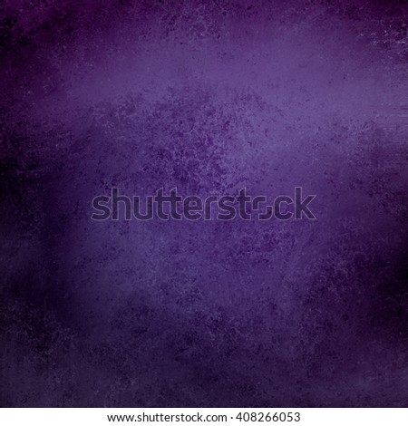 marbled textured background, glossy glass pattern of wavy texture shapes, dark purple color - stock photo