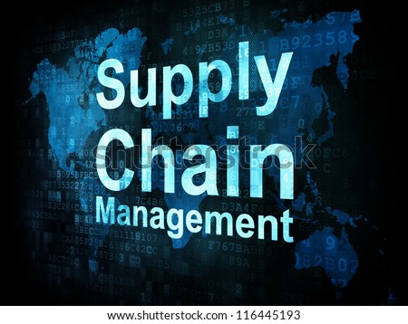 Logistics and Supply Chain Management good composition phrases