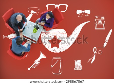 Materialistic Materialism Capitalism Consumer Greed Concept - stock photo