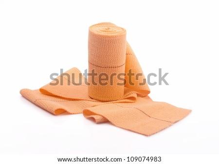 Medical Bandage - stock photo