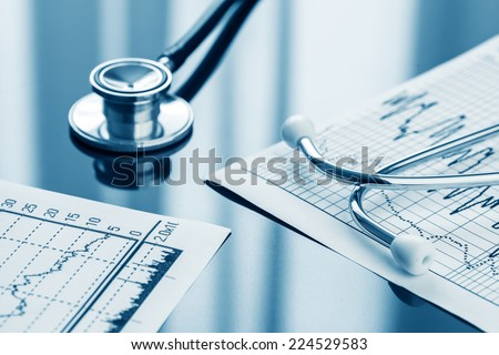 Medical concept - stock photo