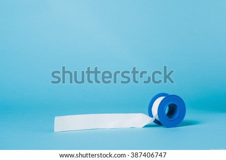 Medical concept image for background on packages or advertising, Medicine theme. - stock photo