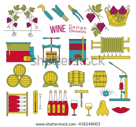 winemaking methods You should be aware, however, that the four most commonly used methods of rose winemaking are often explained erroneously in the internet.